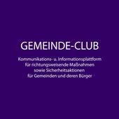 Gemeindeclub Österreich icon