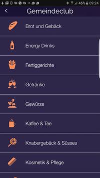 Gemeindeclub Österreich apk screenshot
