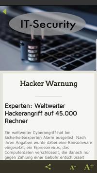 Horst Reiter screenshot 2