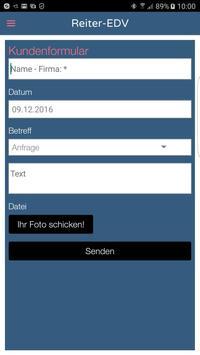 Reiter-EDV apk screenshot