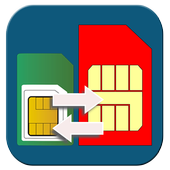 SIM Manager Tool icon