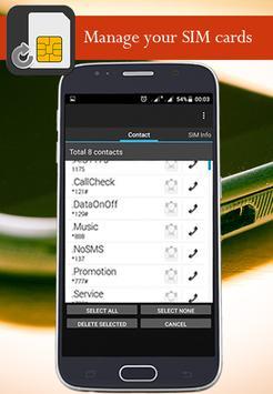 SIM Card Info screenshot 1