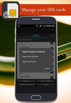 SIM Card Info screenshot 3