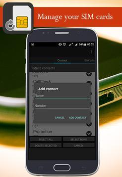 SIM Card Info screenshot 4
