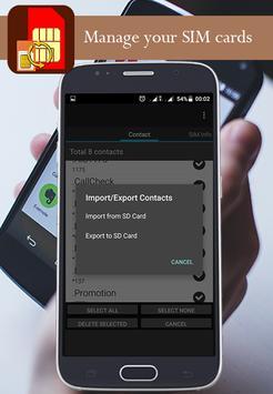SIM Tool Free Download screenshot 3