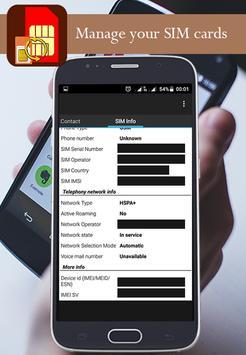 SIM Tool Free Download screenshot 5