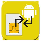 SIM Card Free icon