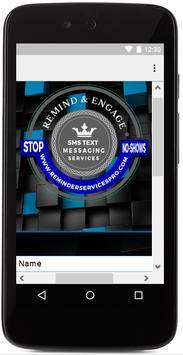 Reminder Services Pro apk screenshot