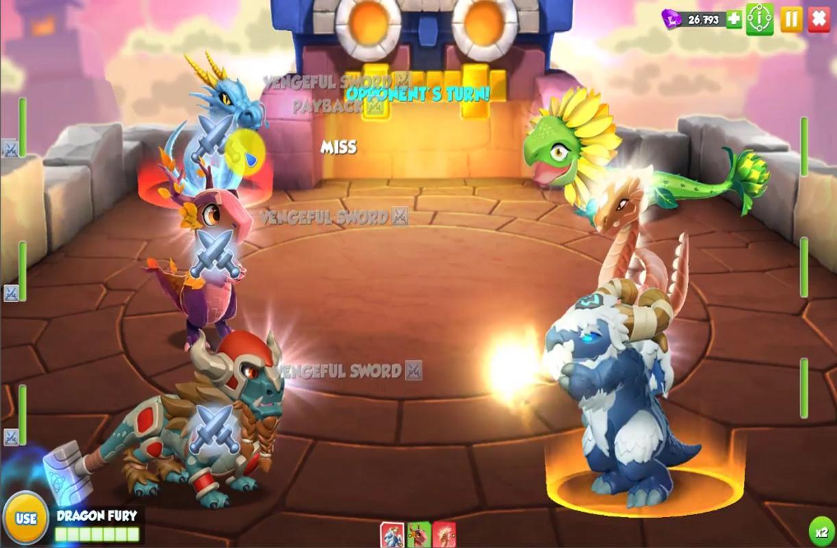 dragon mania legends download pc windows 7