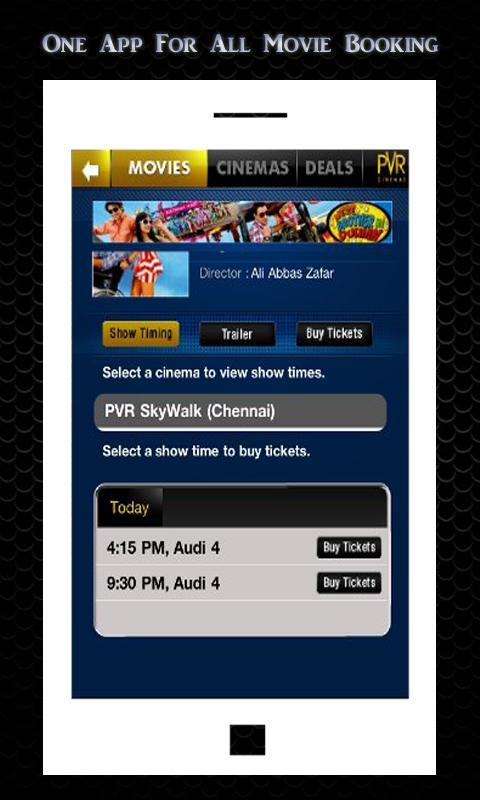 maatran film online ticket booking