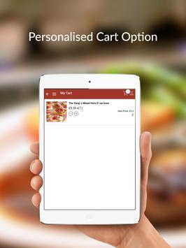 Yang's Restaurant screenshot 9