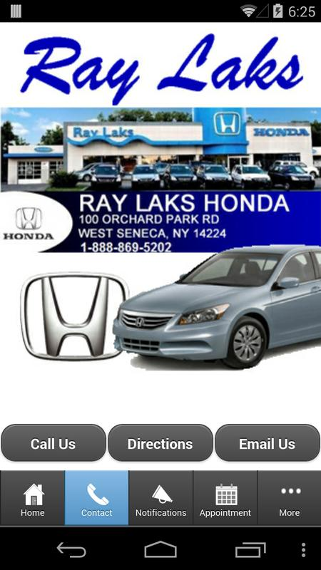 Ray Laks Honda For Android Apk Download