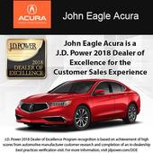 John Eagle Acura icon