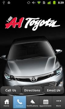 A-1 Toyota apk screenshot