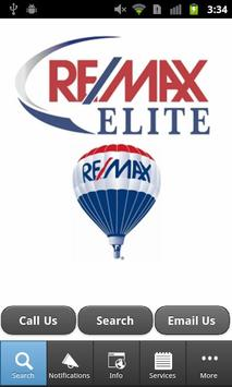 REMAX Elite poster