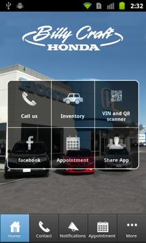 Billy Craft Honda >> Billy Craft Honda For Android Apk Download