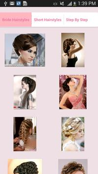 Hairstyles poster