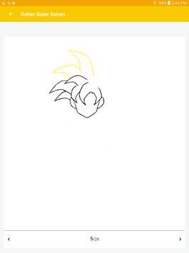 Aprende a dibujar captura de pantalla 10