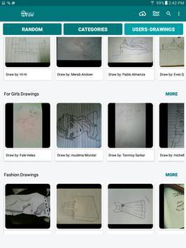 Aprende a dibujar captura de pantalla 7