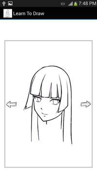 Learn To draw (Advanced) apk screenshot