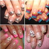 Nails Designs icon