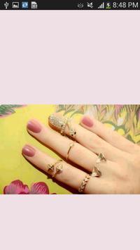 Nails Designs poster