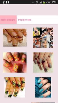 Nails Designs apk screenshot