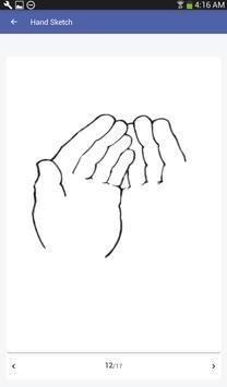 dibujar el cuerpo humano captura de pantalla 14