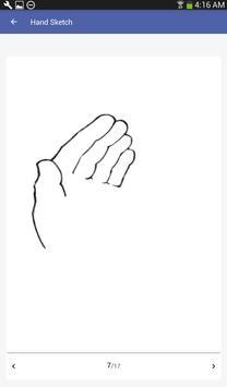 dibujar el cuerpo humano captura de pantalla 13