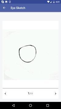 dibujar el cuerpo humano captura de pantalla 5