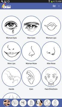 dibujar el cuerpo humano captura de pantalla 8