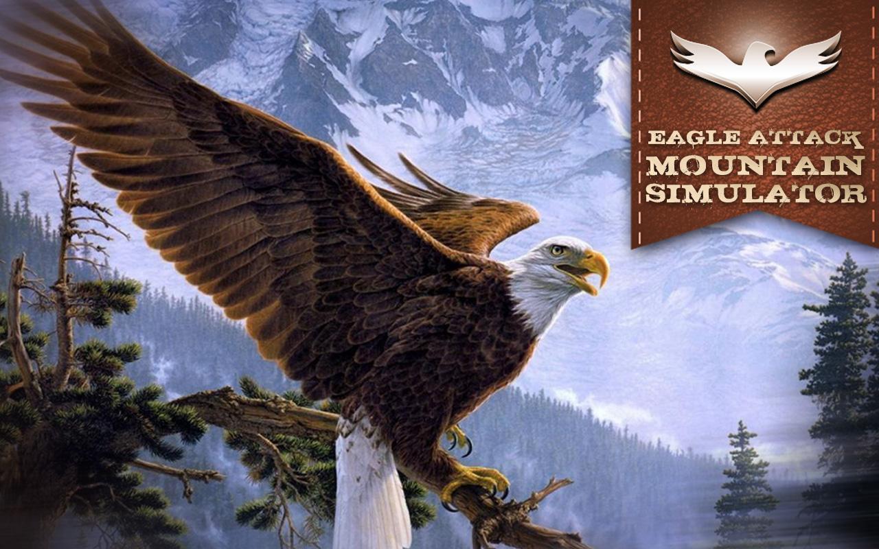 Eagle Bird sim Flight APK Download - Free Simulation GAME for ...