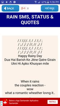 Quotes messages status n sms collection apk screenshot