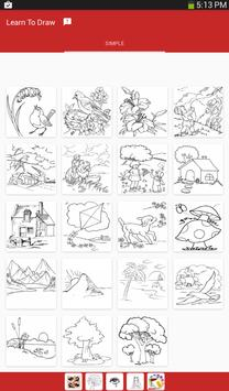 Learn To Draw poster