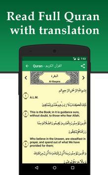 My Prayer: Qibla, Athan, Quran apk screenshot