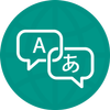 Multi Language Translator icon