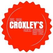 Croxley's Grub Club icon