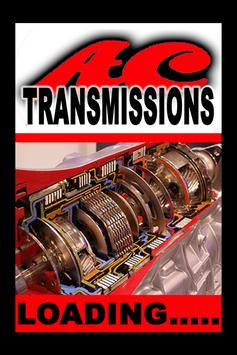 AC Transmissions poster