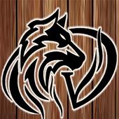 Black Wolf Vapes icon