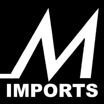 Mayfair Imports poster