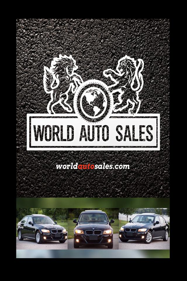 World Auto Sales >> World Auto Sales For Android Apk Download