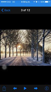 Cool Background Wallpaper apk screenshot