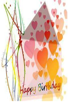 Free Birthday Card screenshot 2