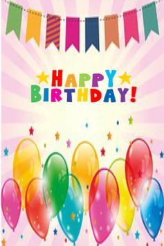 Free Birthday Card screenshot 4