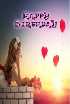 Free Birthday Card screenshot 5