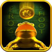 Frog Shoot - Stay focused icon