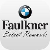 Faulkner BMW icon