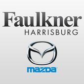 Faulkner Mazda Harrisburg icon