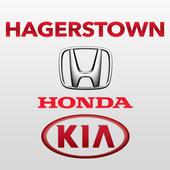 Hagerstown Honda Kia icon