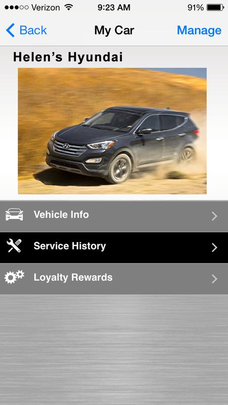 Hamilton Hyundai APK Download - Free Business APP for Android ...